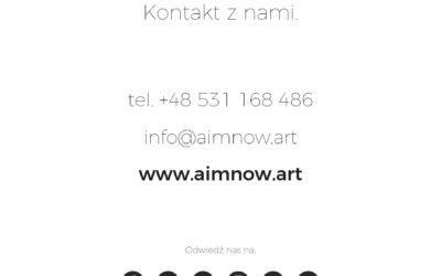 Broszura firmowa – Aim sp. z o. o.