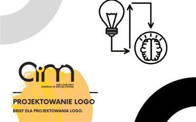 Projektowanie logo firmy Kraków